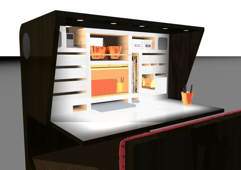 isecret - diseño mobiliario 4