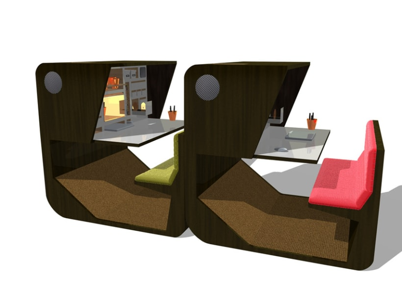 isecret - diseño mobiliario 5