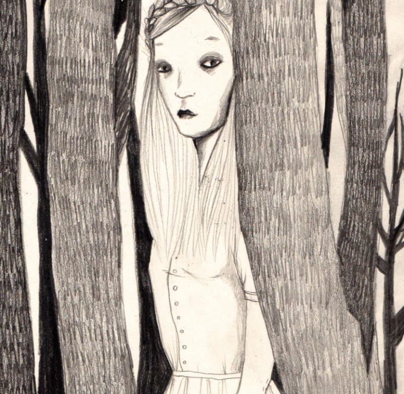 ...entre bosques... 1