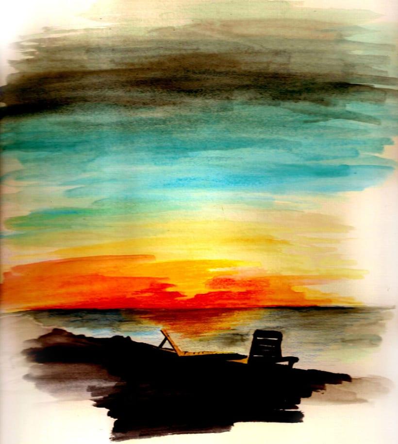 Dibujos por La Habana 2