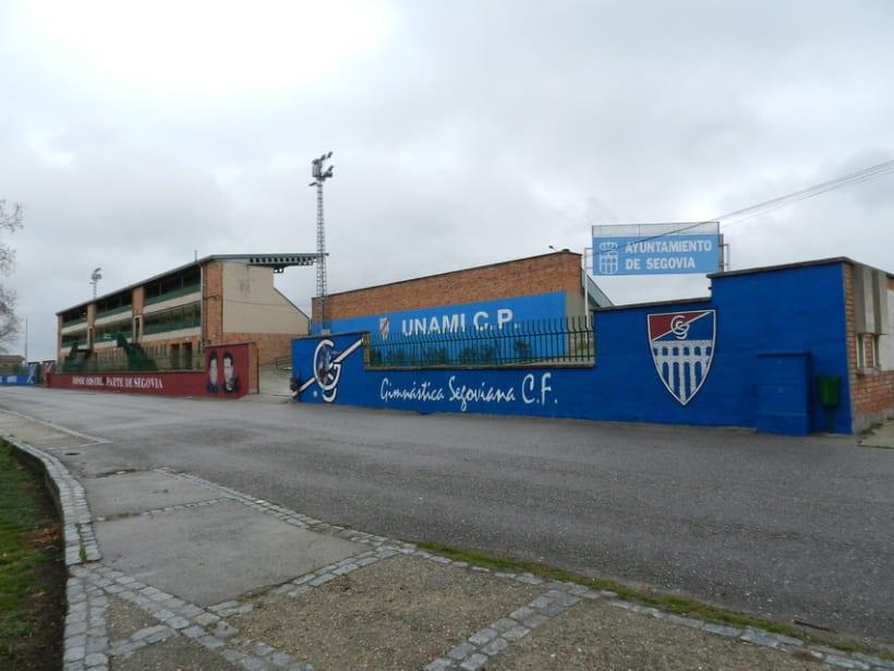 Ciudad Deportiva La Albuera 15