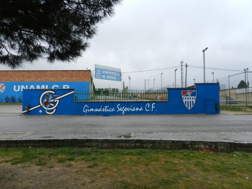 Ciudad Deportiva La Albuera 14