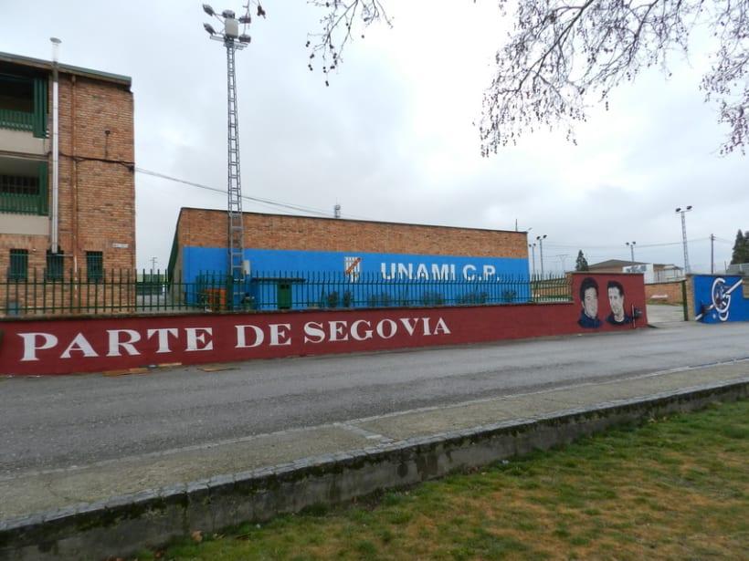 Ciudad Deportiva La Albuera 13