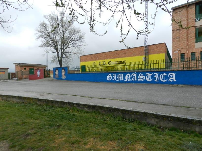 Ciudad Deportiva La Albuera 12