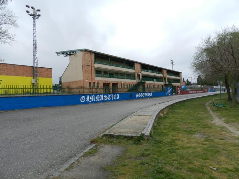 Ciudad Deportiva La Albuera 11