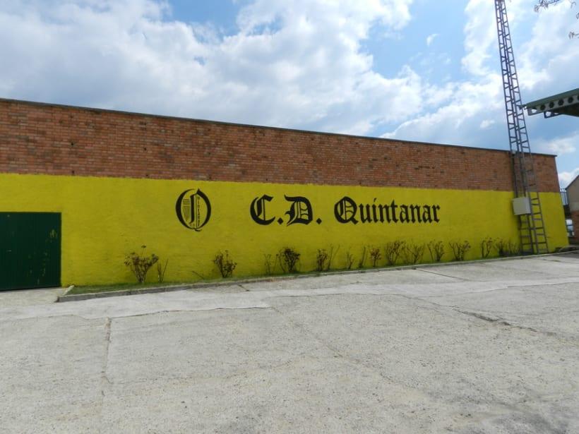 Ciudad Deportiva La Albuera 9