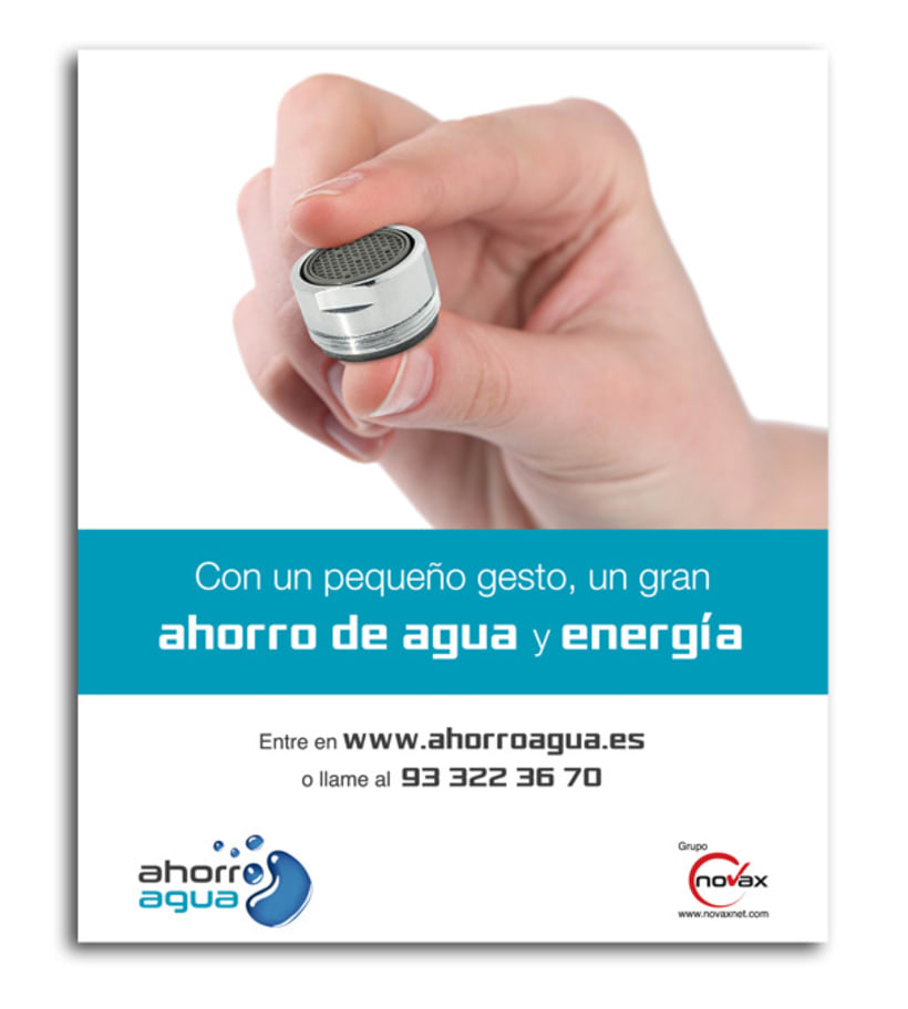 Anuncio Ahorro Agua 2