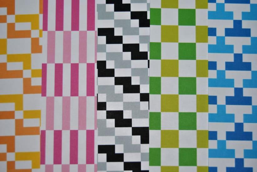 Texturas Tetris 3