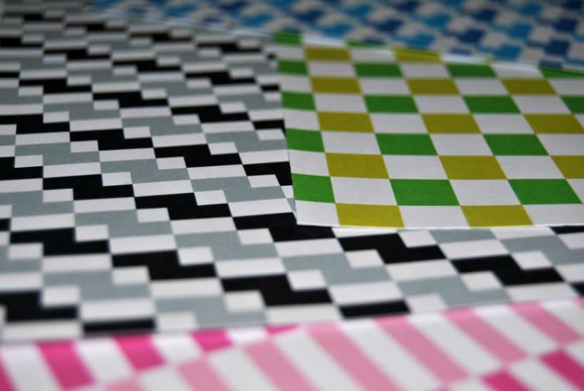 Texturas Tetris 2