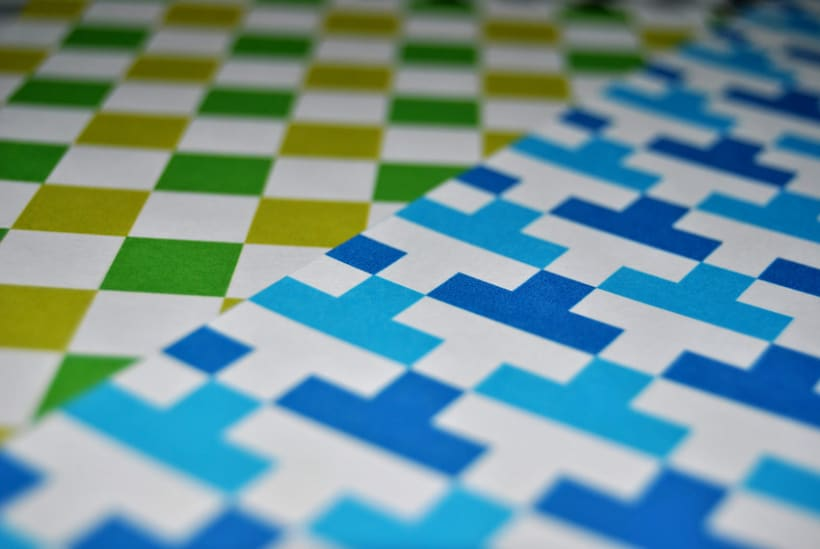 Texturas Tetris 1