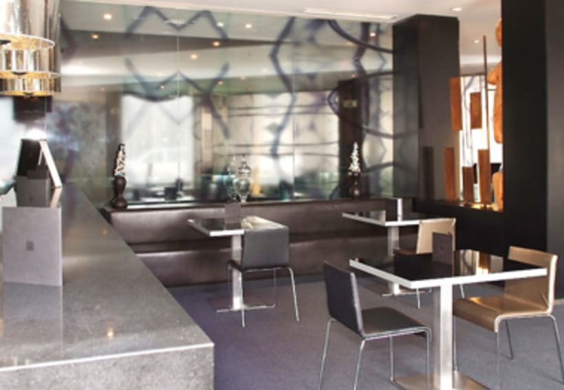 Fotografías Murales para Ac Hoteles 15