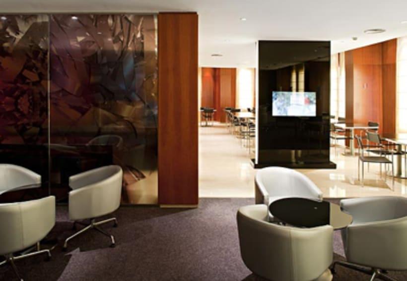 Fotografías Murales para Ac Hoteles 14