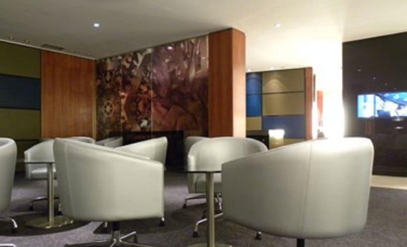 Fotografías Murales para Ac Hoteles 13