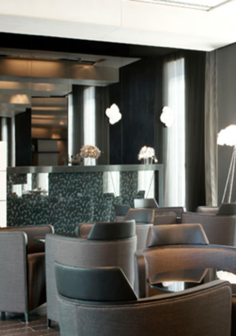 Fotografías Murales para Ac Hoteles 12