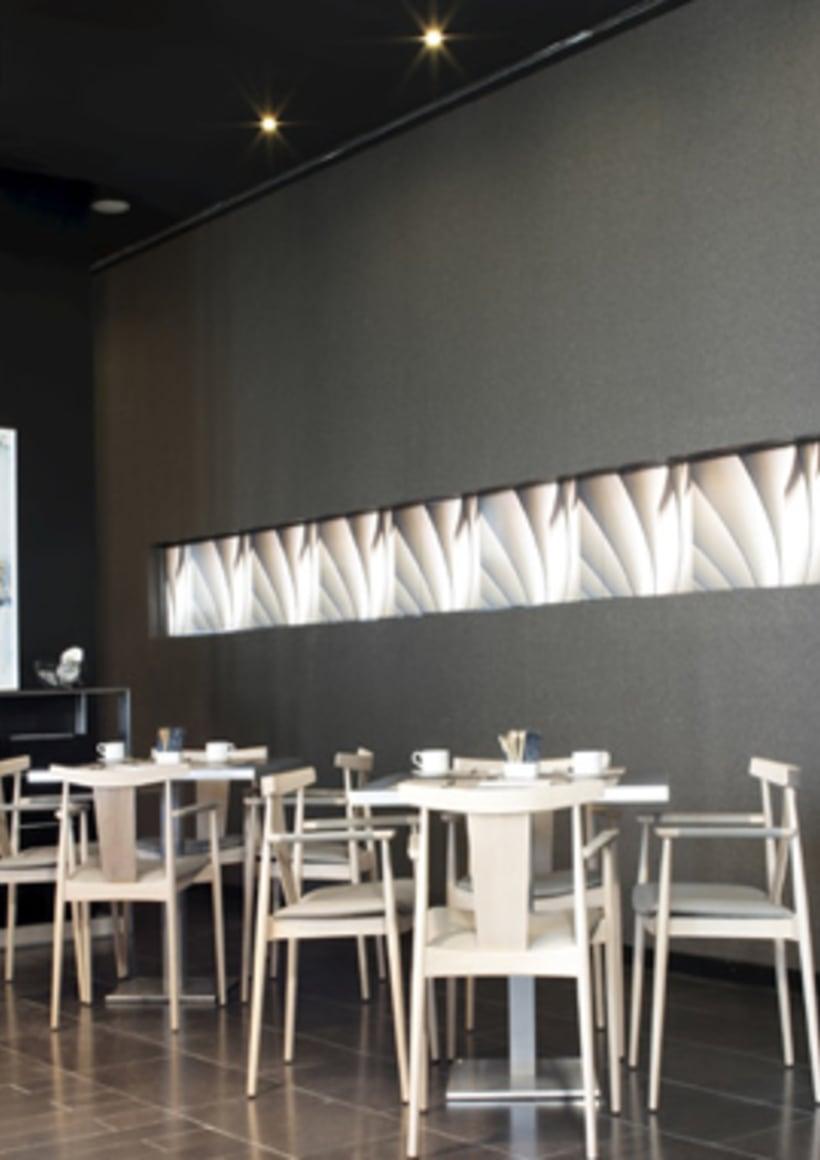 Fotografías Murales para Ac Hoteles 10