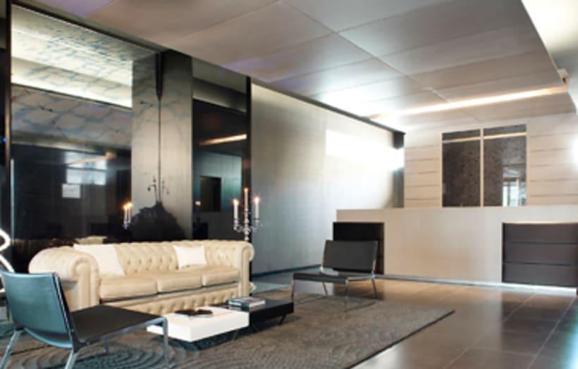 Fotografías Murales para Ac Hoteles 9