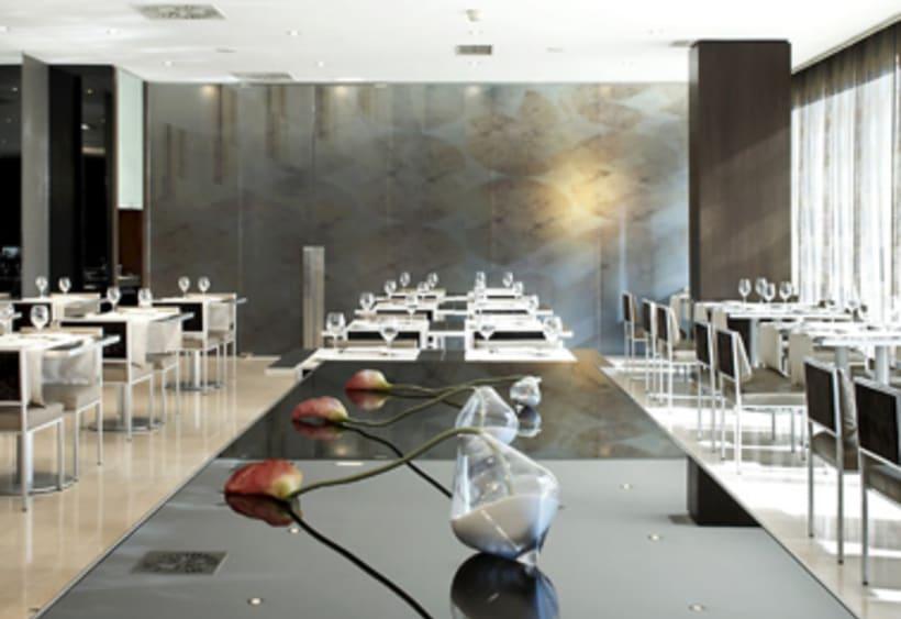Fotografías Murales para Ac Hoteles 5
