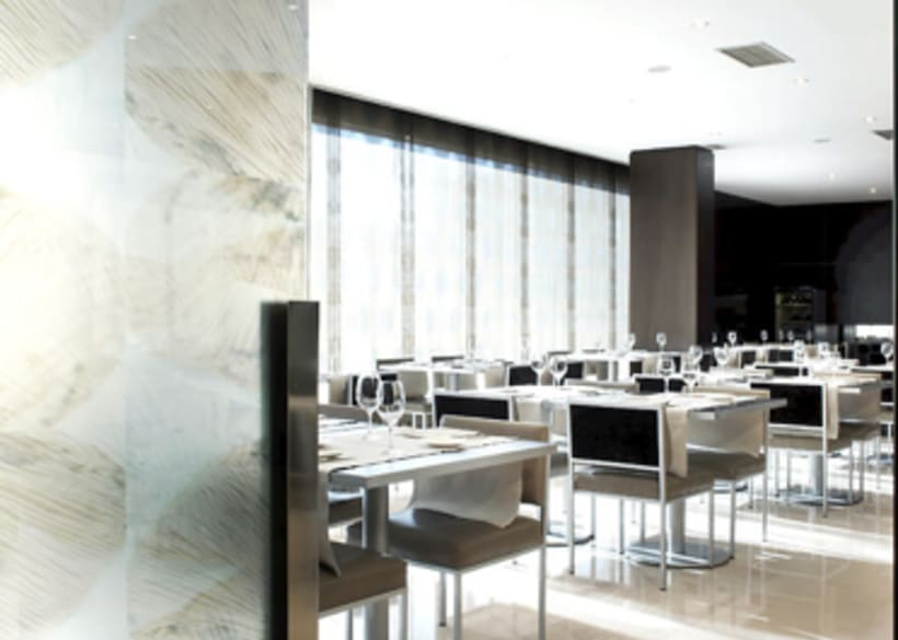 Fotografías Murales para Ac Hoteles 3