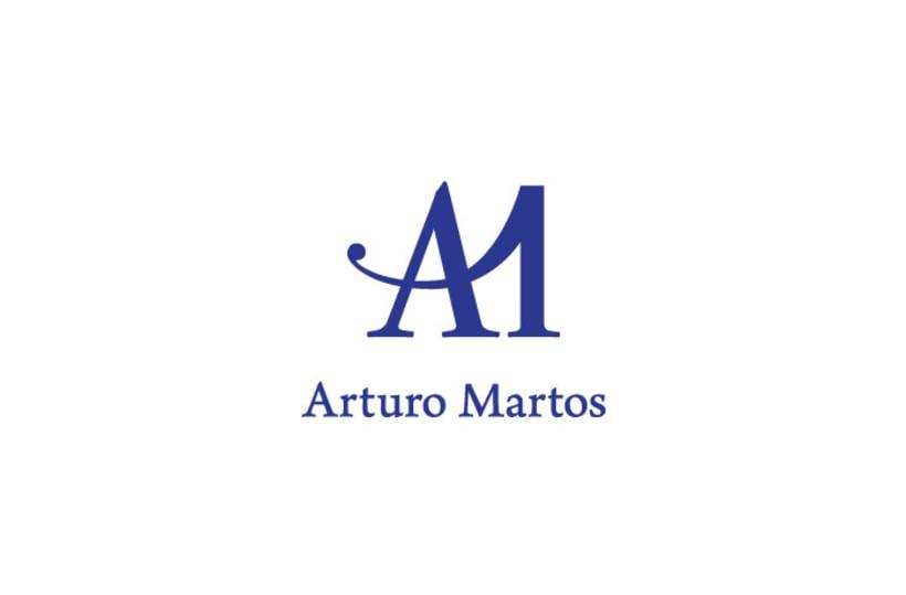 Identidad para Arturo Martos 4