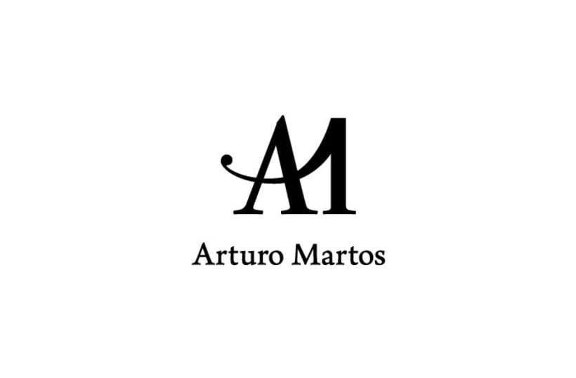 Identidad para Arturo Martos 3
