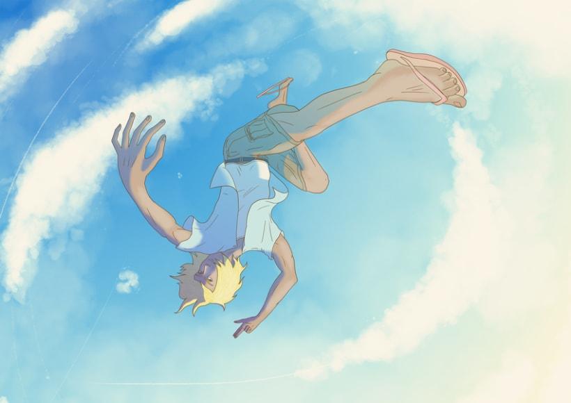 Sky High 1
