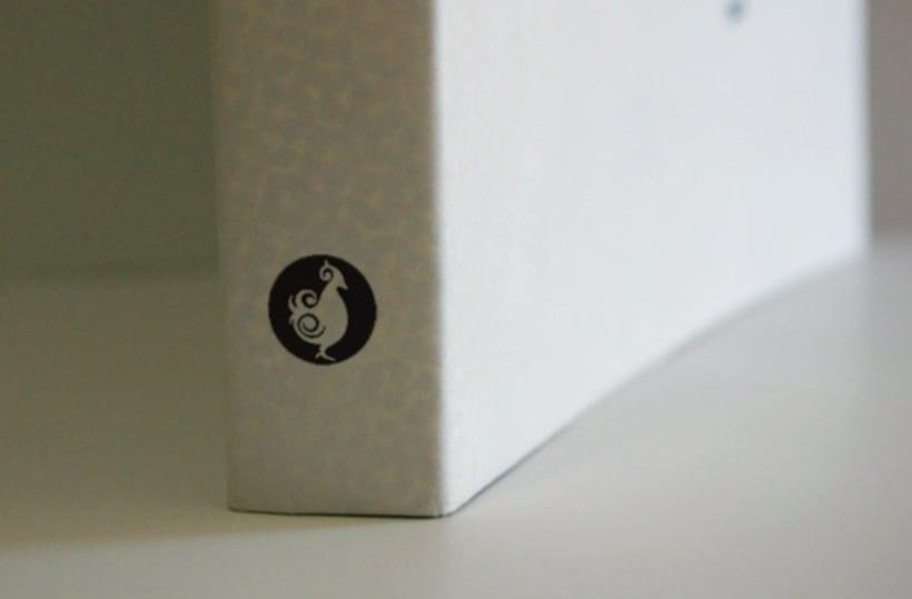 Cuadernos del Gallo 4
