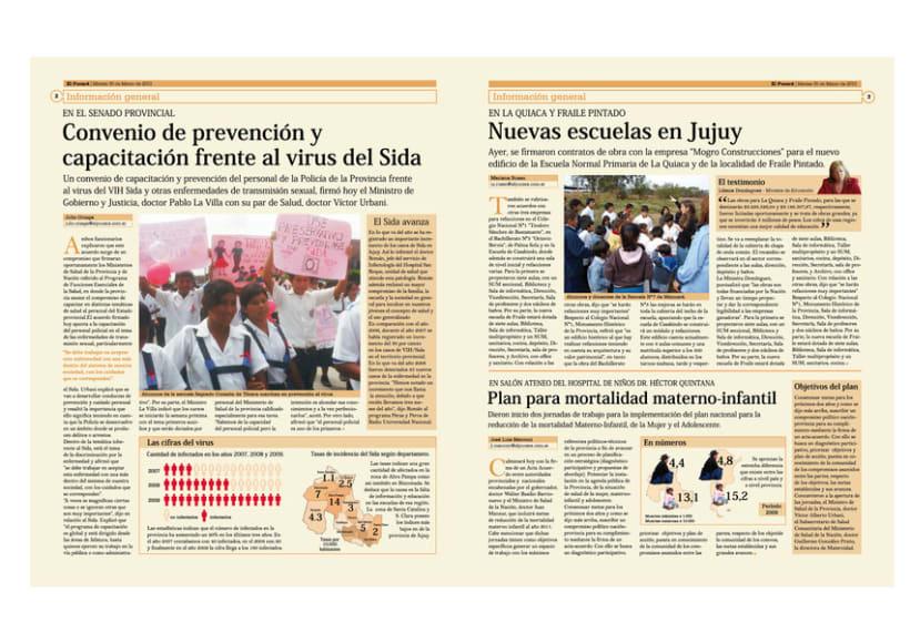 Diario y Revista provinciales 3