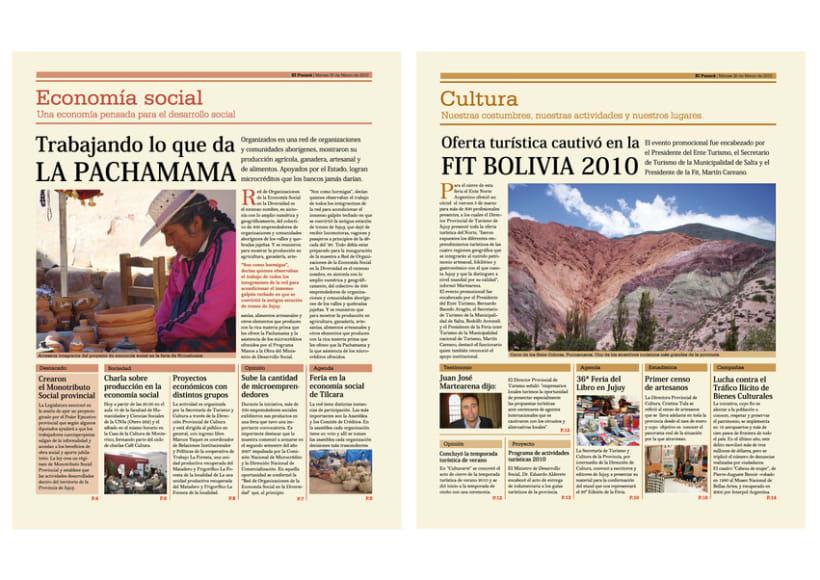 Diario y Revista provinciales 4