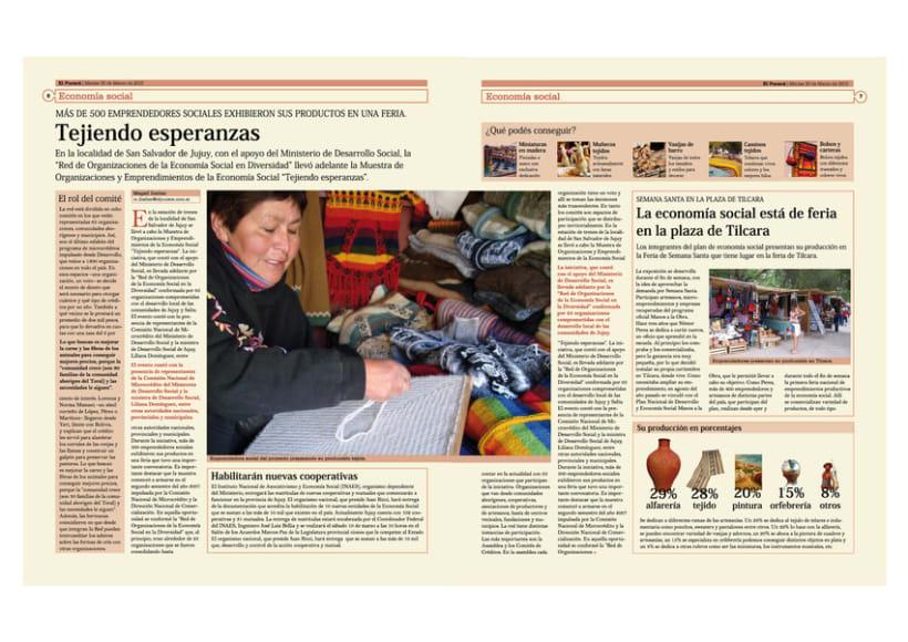 Diario y Revista provinciales 5