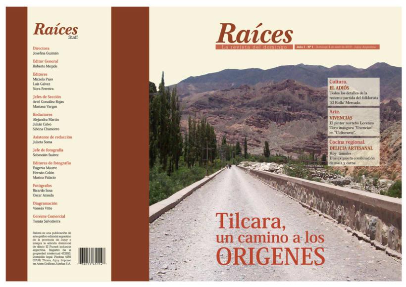 Diario y Revista provinciales 6