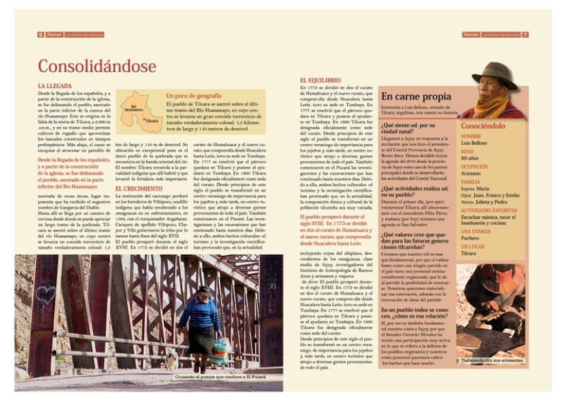 Diario y Revista provinciales 9
