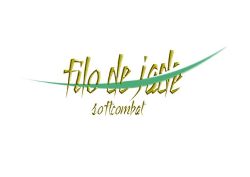 Logotipo: FilodeJade 3