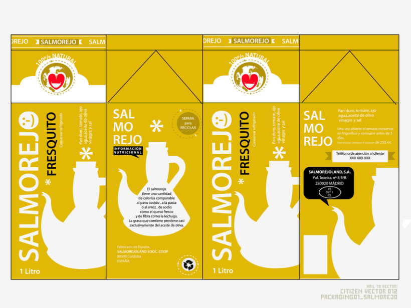 Diseño de packaging 3
