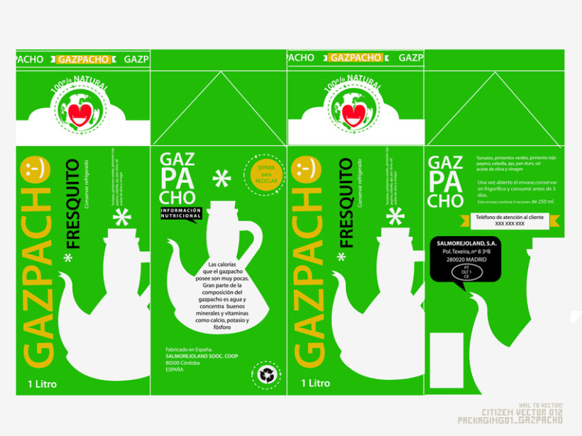 Diseño de packaging 2