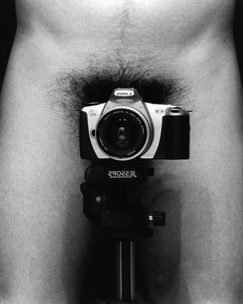 Homo Photographycus 5