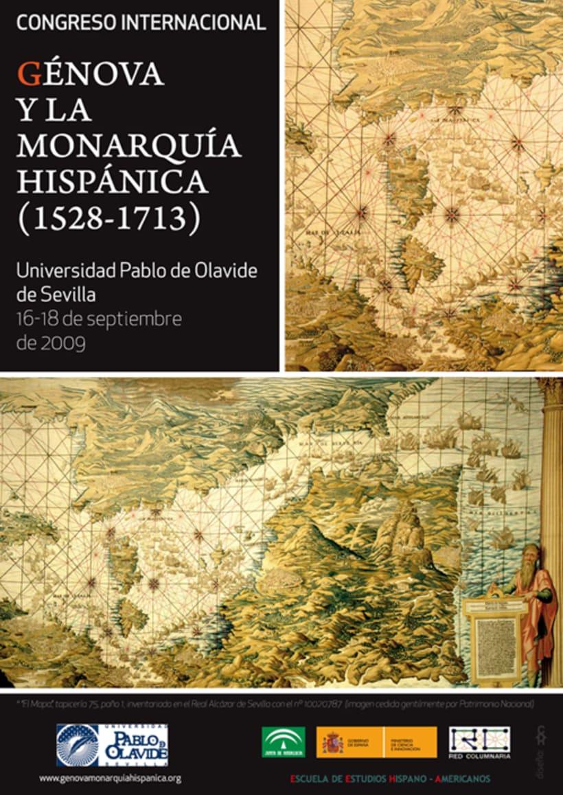 Génova y la Monarquía Hispánica 5