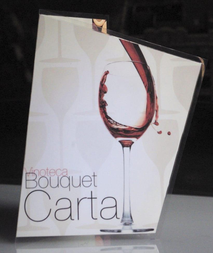 Vinoteca Bouquet 3