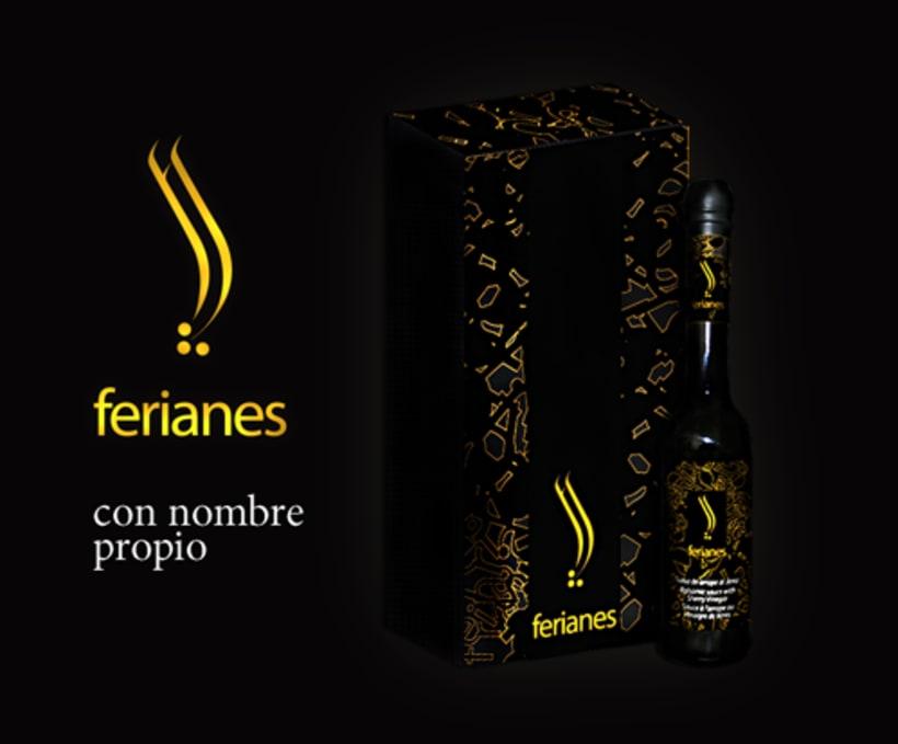 Ferianes 4