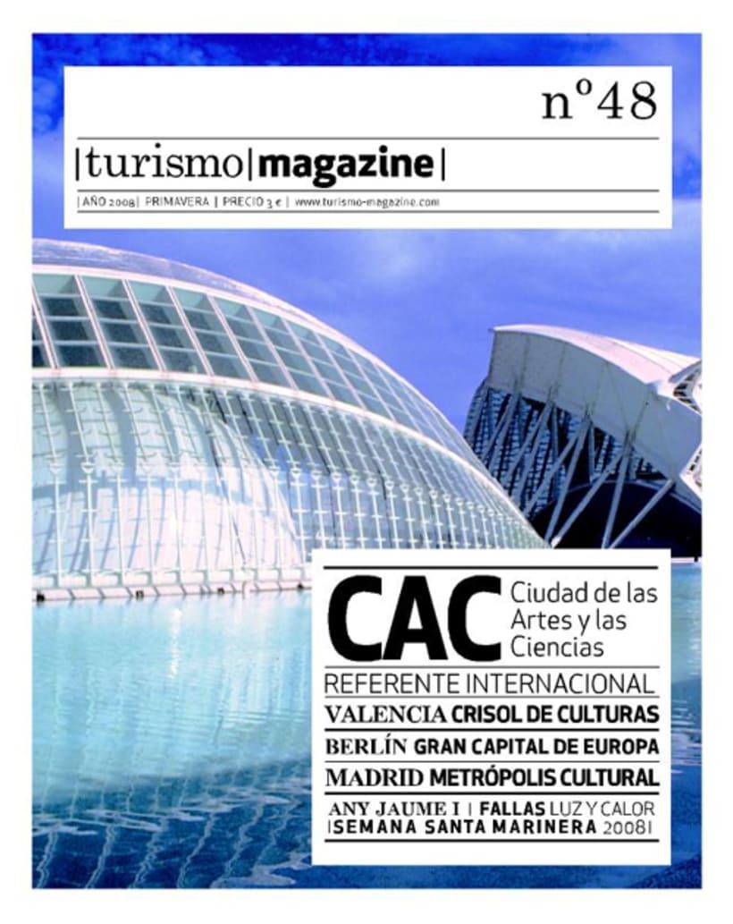Turismo Magazine 1