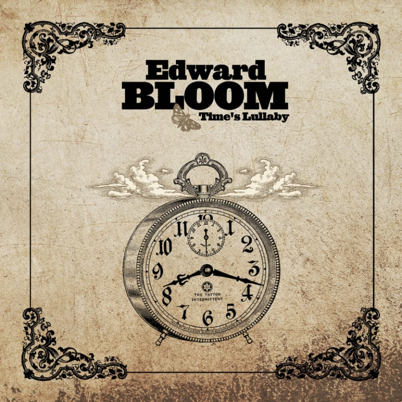 Portada Disco Edward Bloom 1