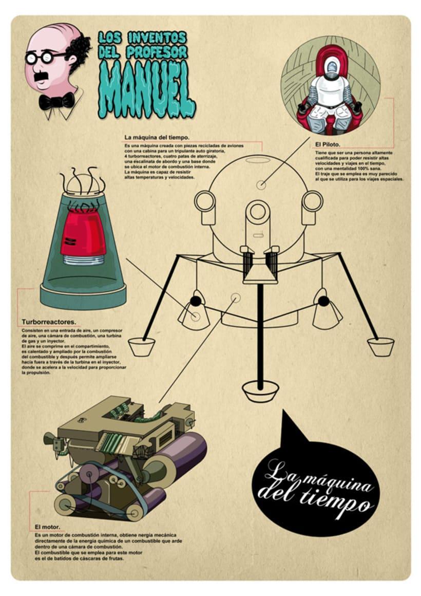 Los inventos del profesor Manuel 4