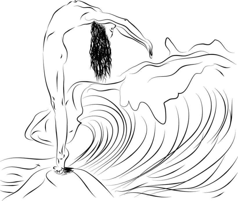 Dibujos Rápidos Ilustrator 2