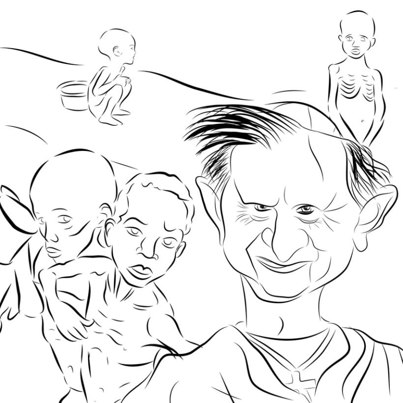 Dibujos Rápidos Ilustrator 1