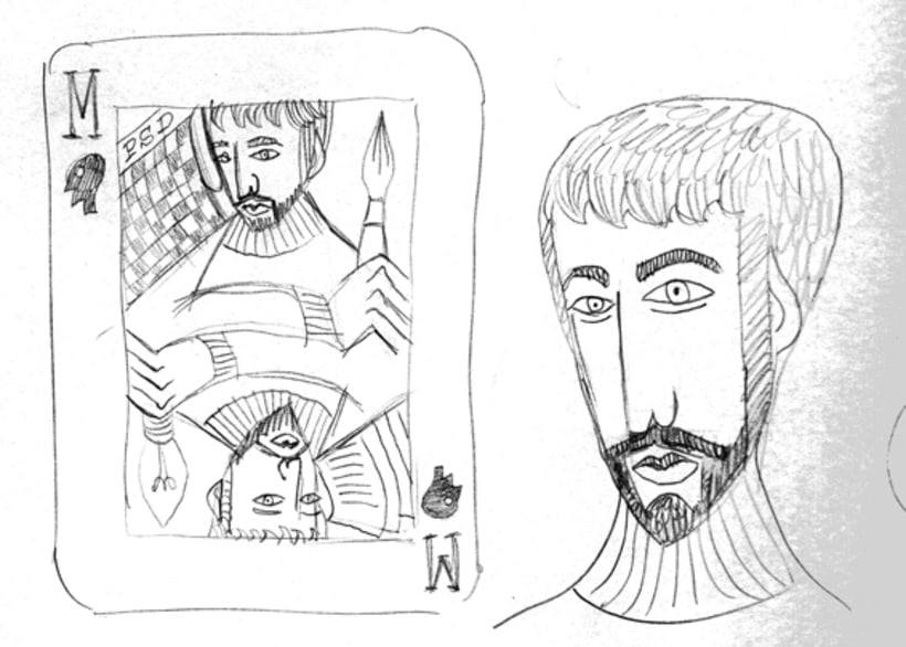 Proyecto de identidad visual propia 2