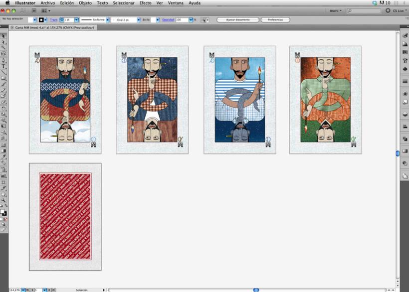 Proyecto de identidad visual propia 7