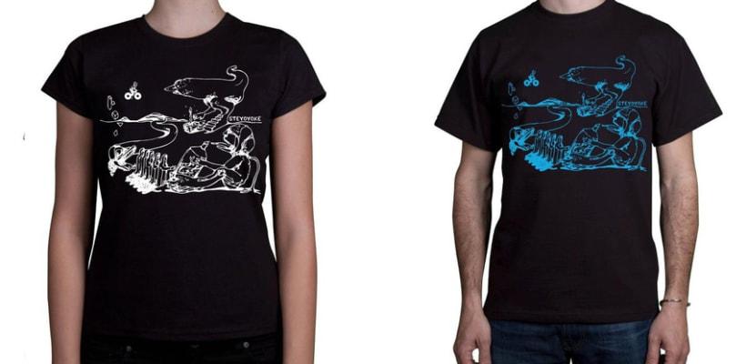 T-shirt prints 5