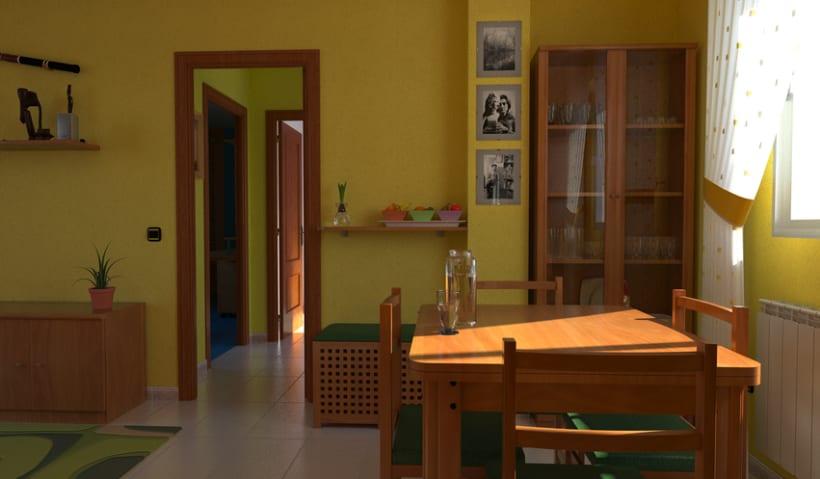 Mi casa en 3D 2