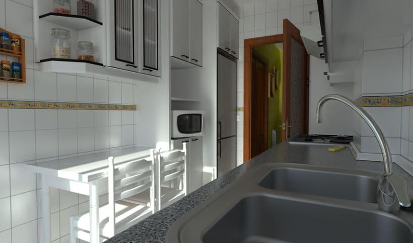 Mi casa en 3D 6