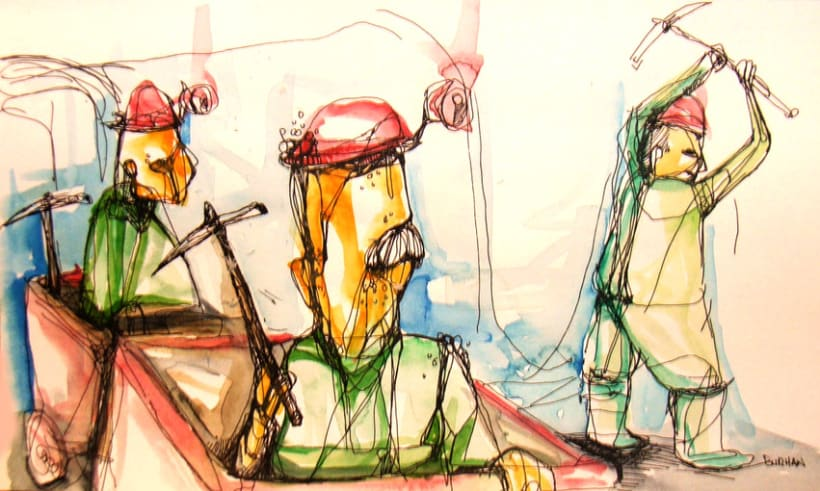 Sketches 2011/12                                   9