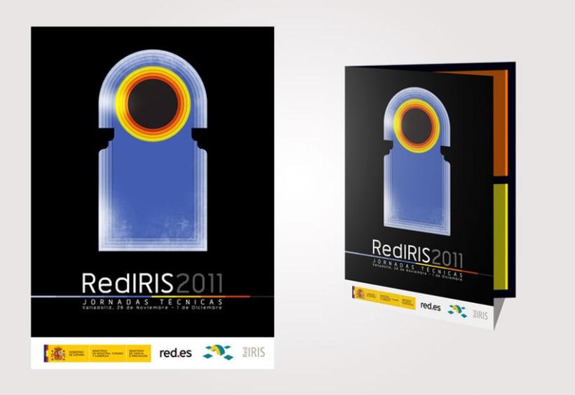 Proyecto RedIRIS 2011 1